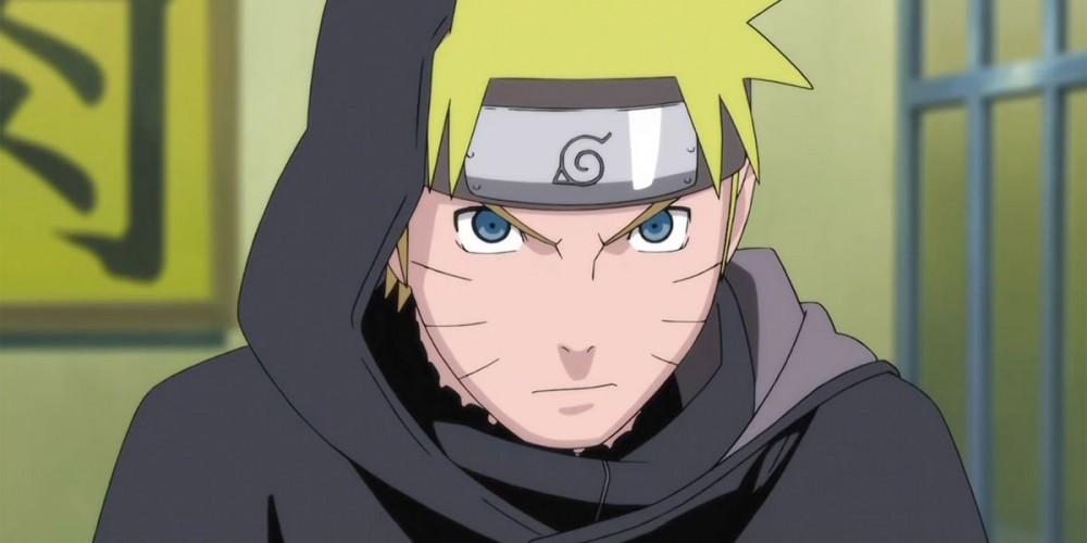 Naruto Prison Sanglante (Shippuden film 5)