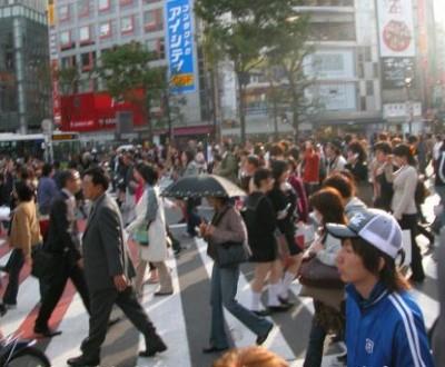 Rencontre femme japonaise à paris