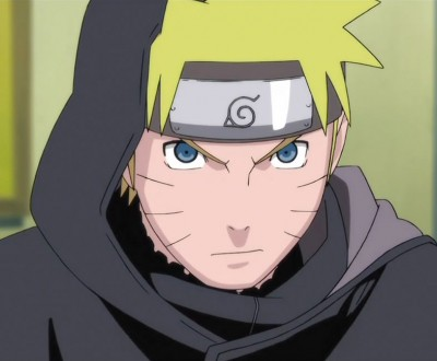 Naruto Shippuden Film 5 Blood Prison