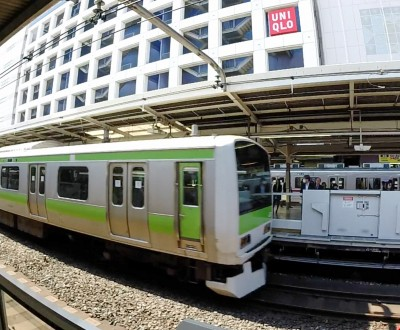 yamanote-train