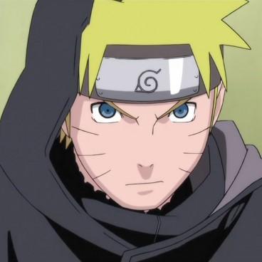 Naruto Prison Sanglante (Shippuden film 5) - Blood Prison