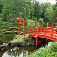 Brooklyn Botanic Garden Un Jardin Japonais A New York Jardin