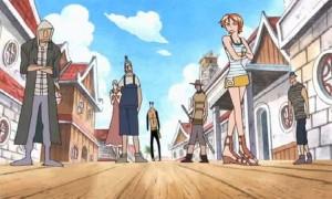 Liste des épisodes de One Piece