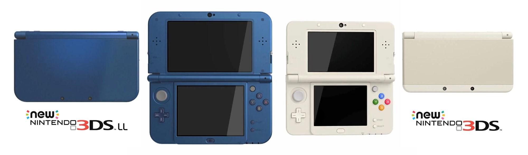 Nintendo 3ds - Garantie console micromania ...