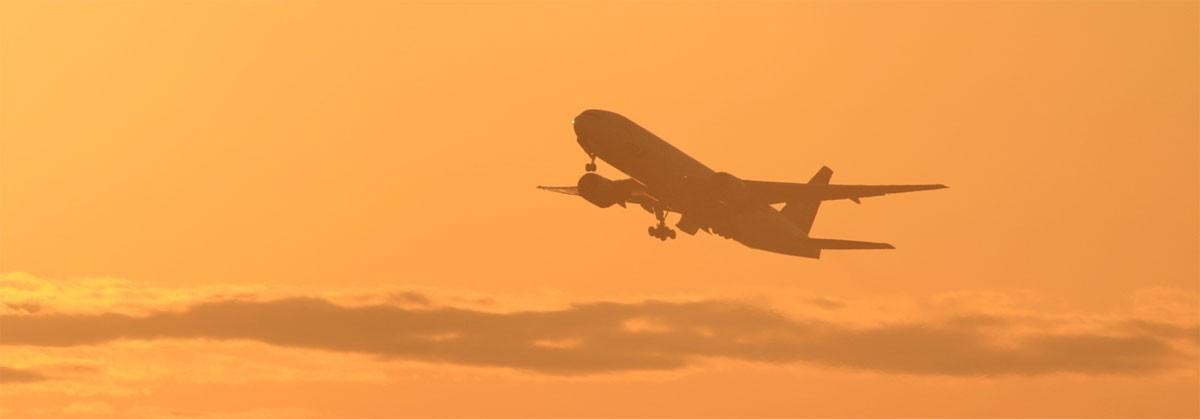 Préparer le long vol et l'arrivée au Japon