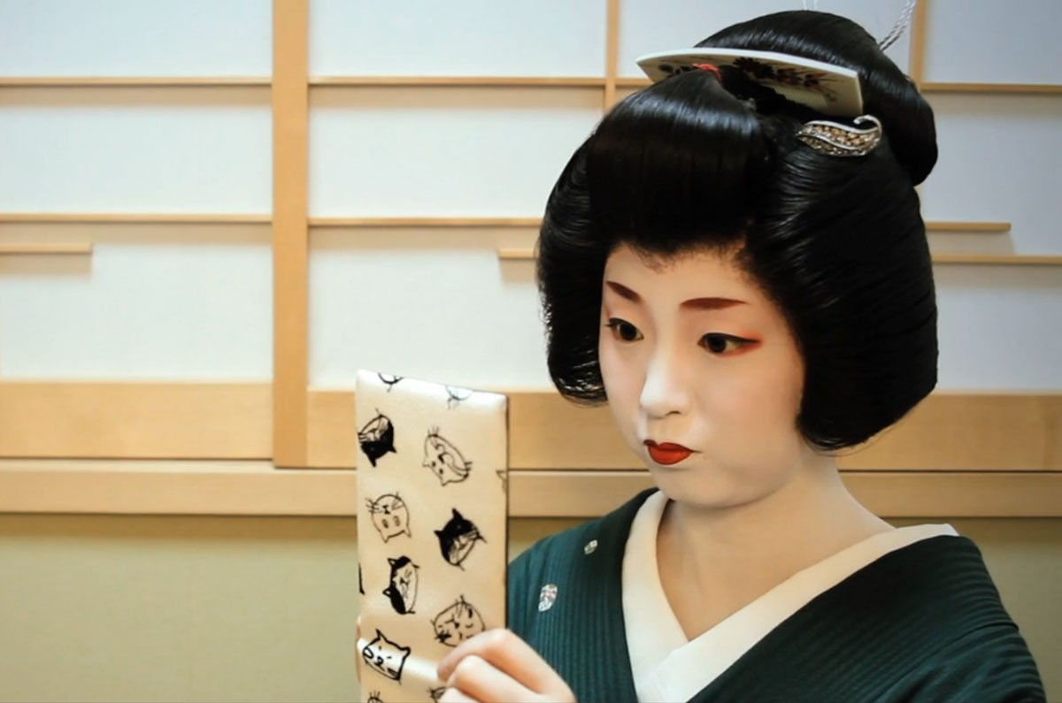 the role of the geisha in Samantha futerman (born november 19, 1987) is a south korean-born american actressshe is known for her supporting role in the drama film memoirs of a geisha, set in japan around world war ii.