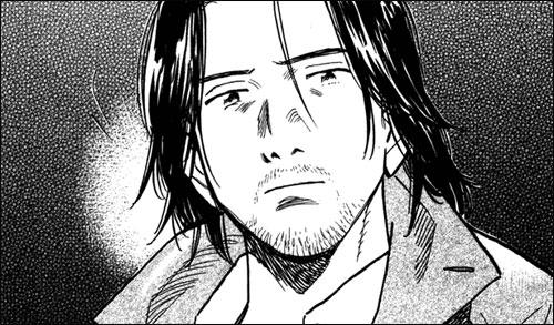 "Résultat de recherche d'images pour ""monster urasawa manga"""
