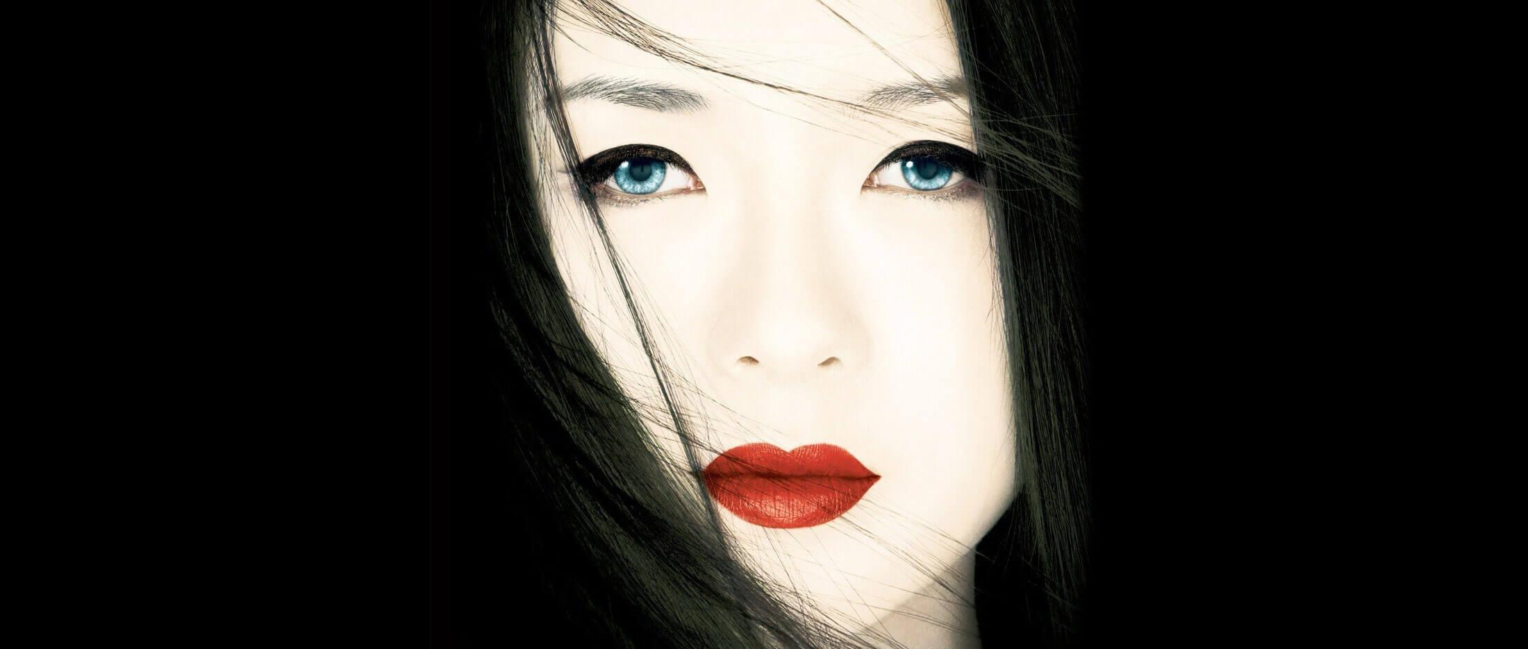 Memoirs of a geisha and a penis uncensored jav