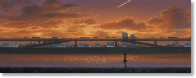 [FILM] La Traversée du Temps (Toki wo Kakeru Shoujo) Tokikake