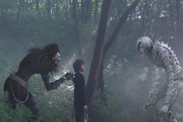 Death note filme 1 japones 720p sem legenda me segue no instarafaeltacio - 3 6