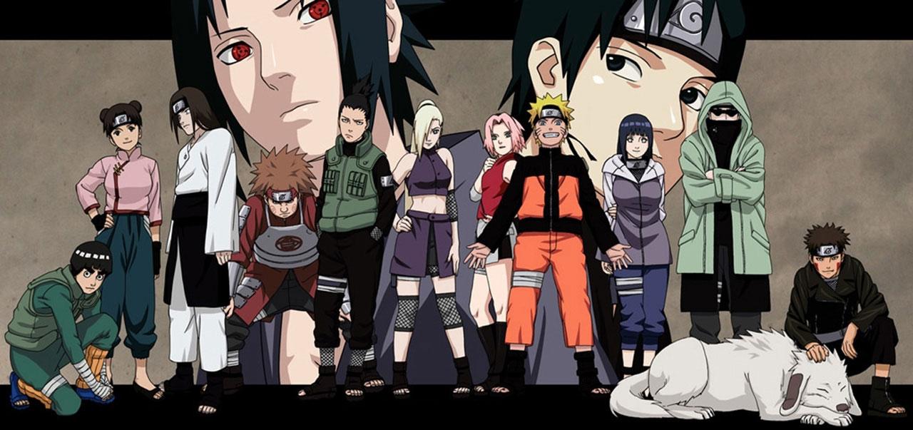 Naruto Shippuden ナルト 疾風伝 Naruto-shippuden-movie
