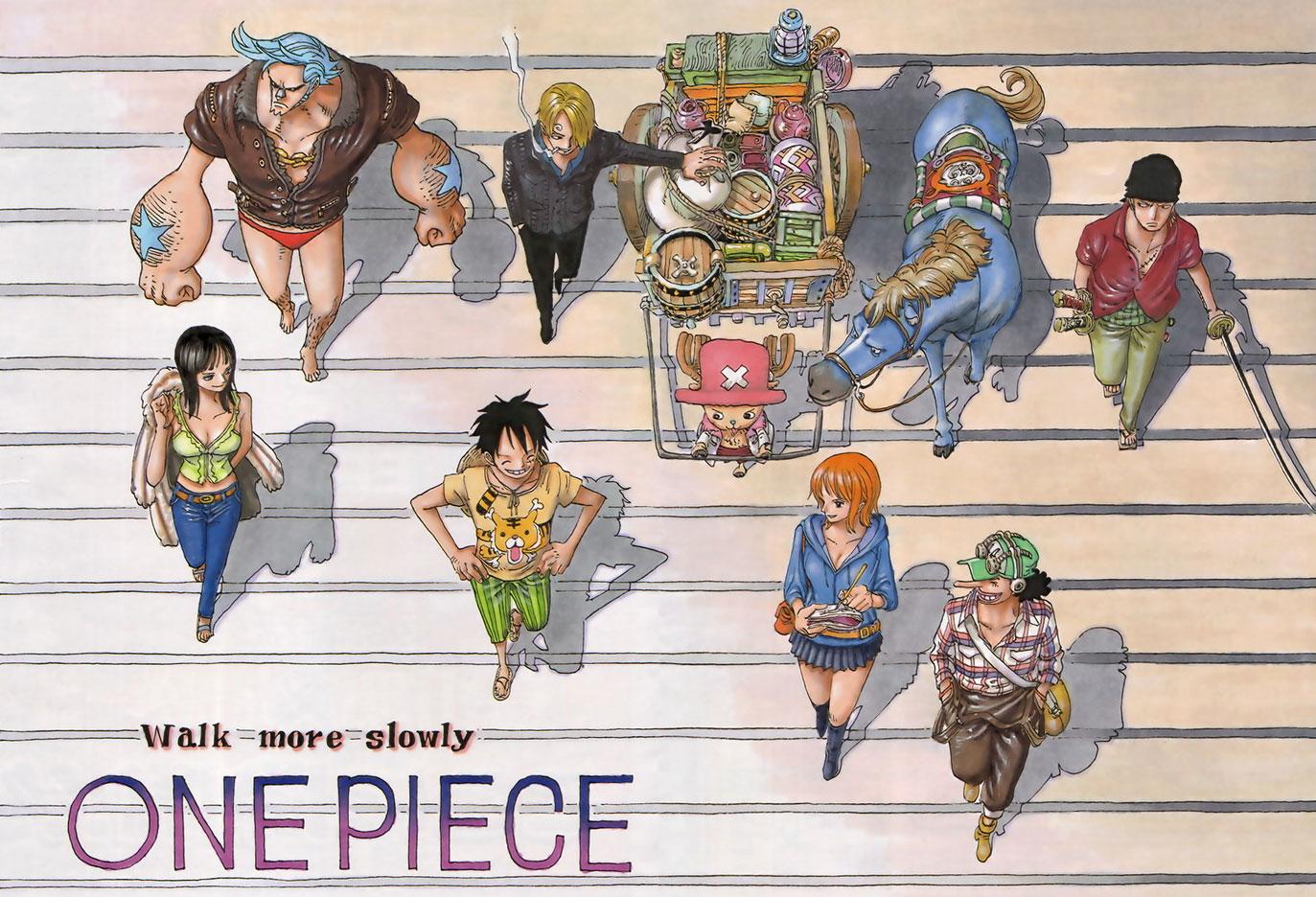 One Piece Film 9 Arabic