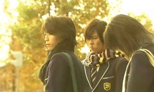 Dramacrazy nobuta wo produce episode 5 / Live at wacken 2006 dvd