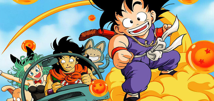 dragon ball z nombre episode