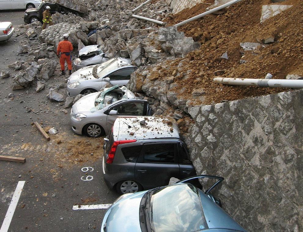 Tsunami / séisme : photos et vidéos de la catastrophe au japon