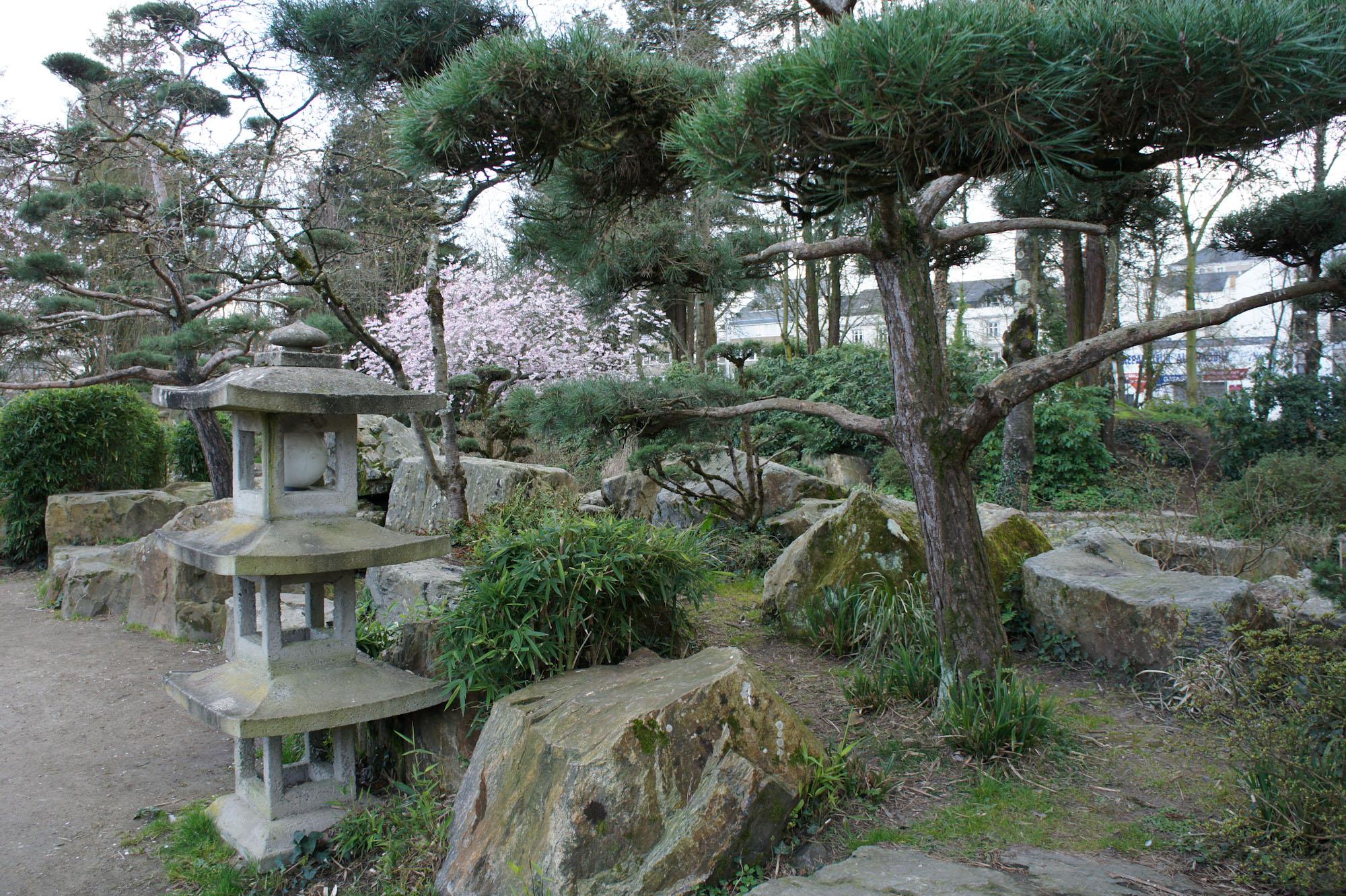 jardin japonais nantes. Black Bedroom Furniture Sets. Home Design Ideas