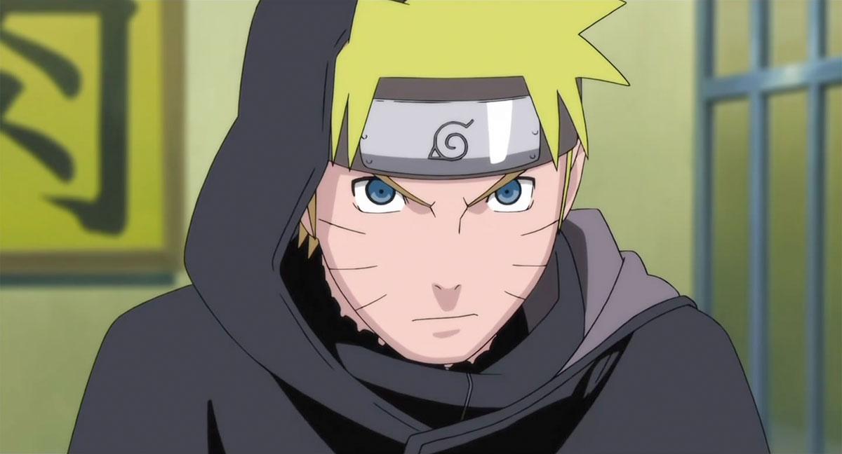 Naruto Prison Sanglante Shippuden Film 5
