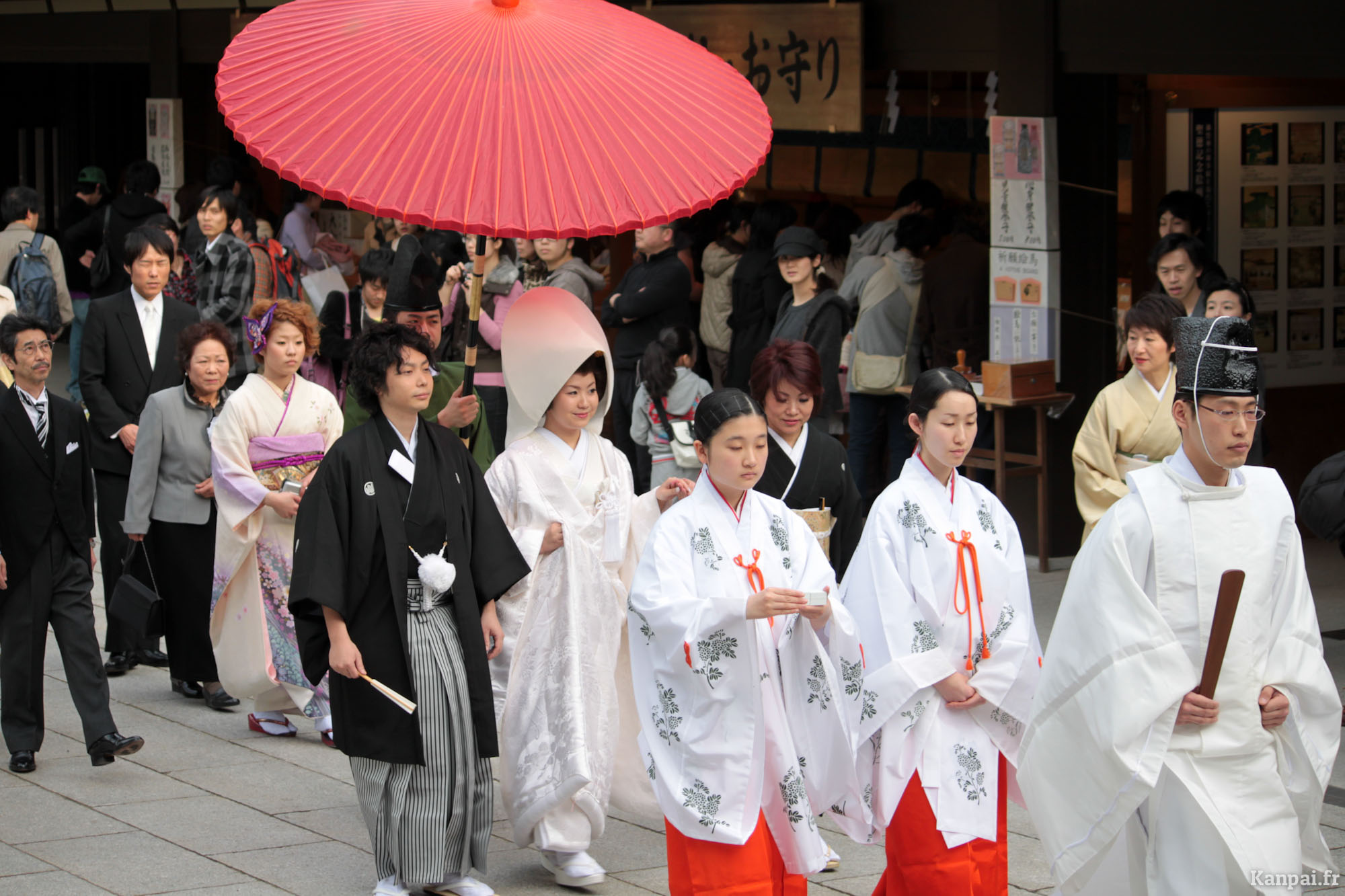 mariage,traditionnel,au,japon