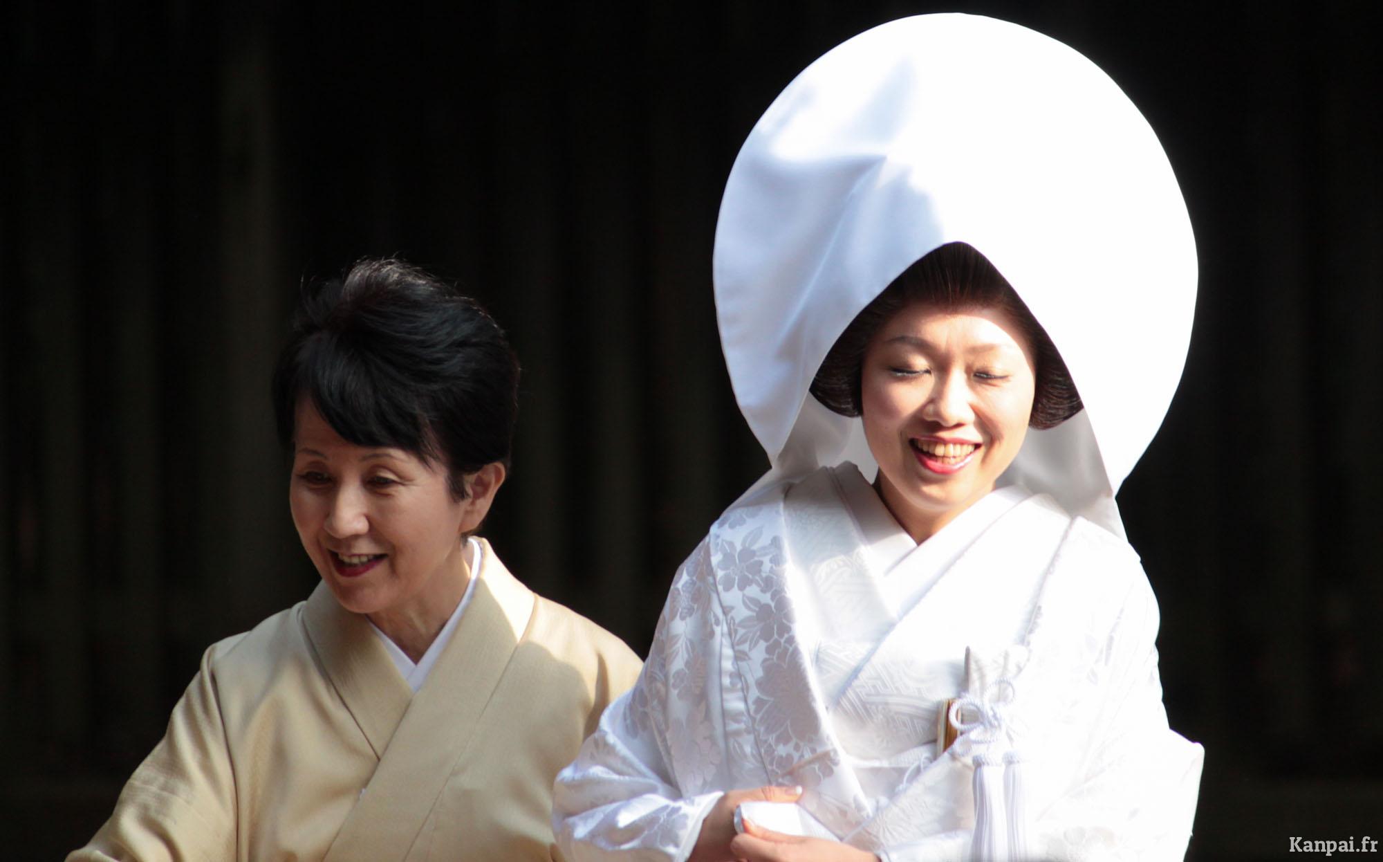 Cherche femme japonaise pour mariage