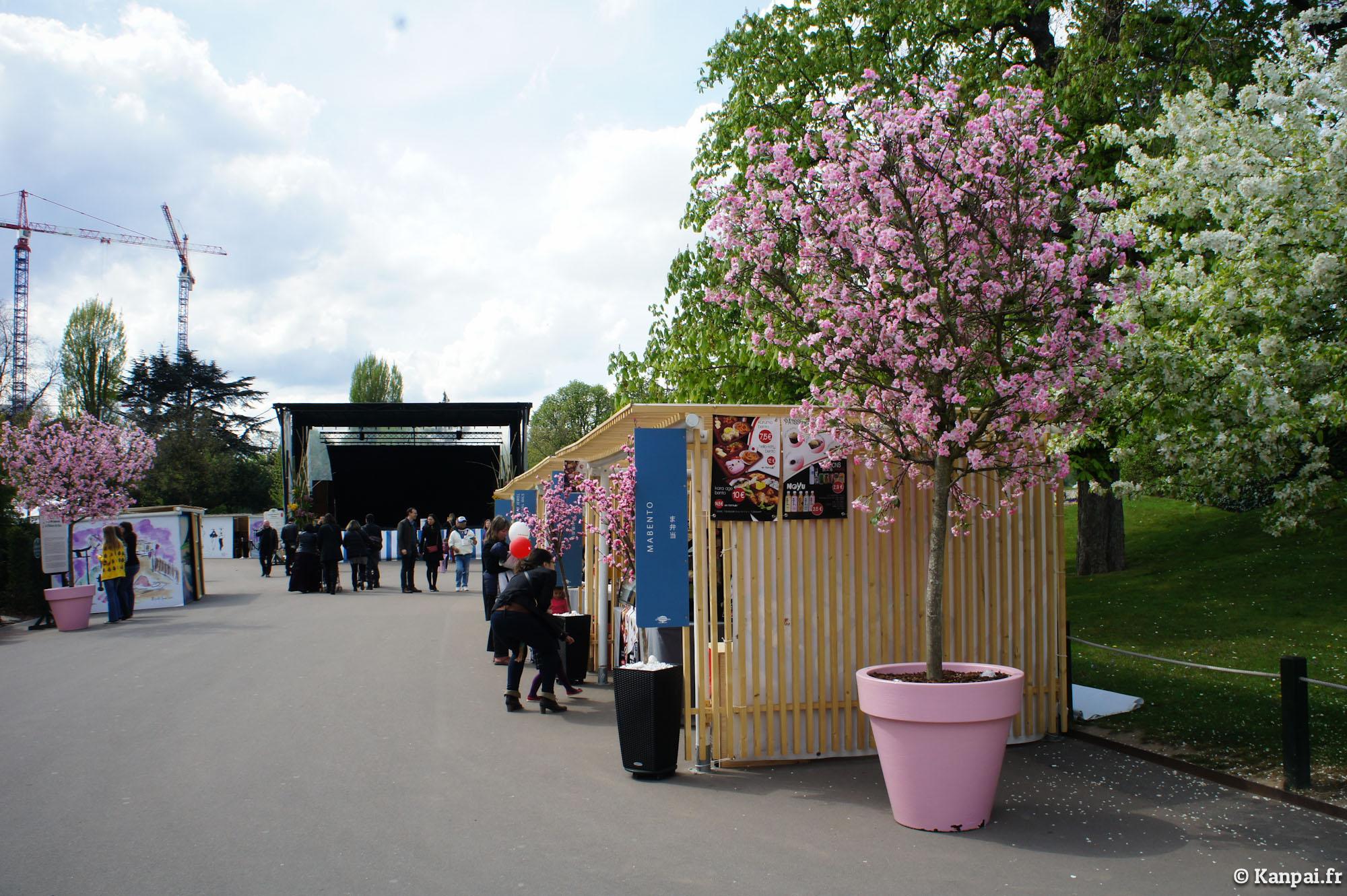 Le japon au jardin d 39 acclimatation for Jardin acclimatation