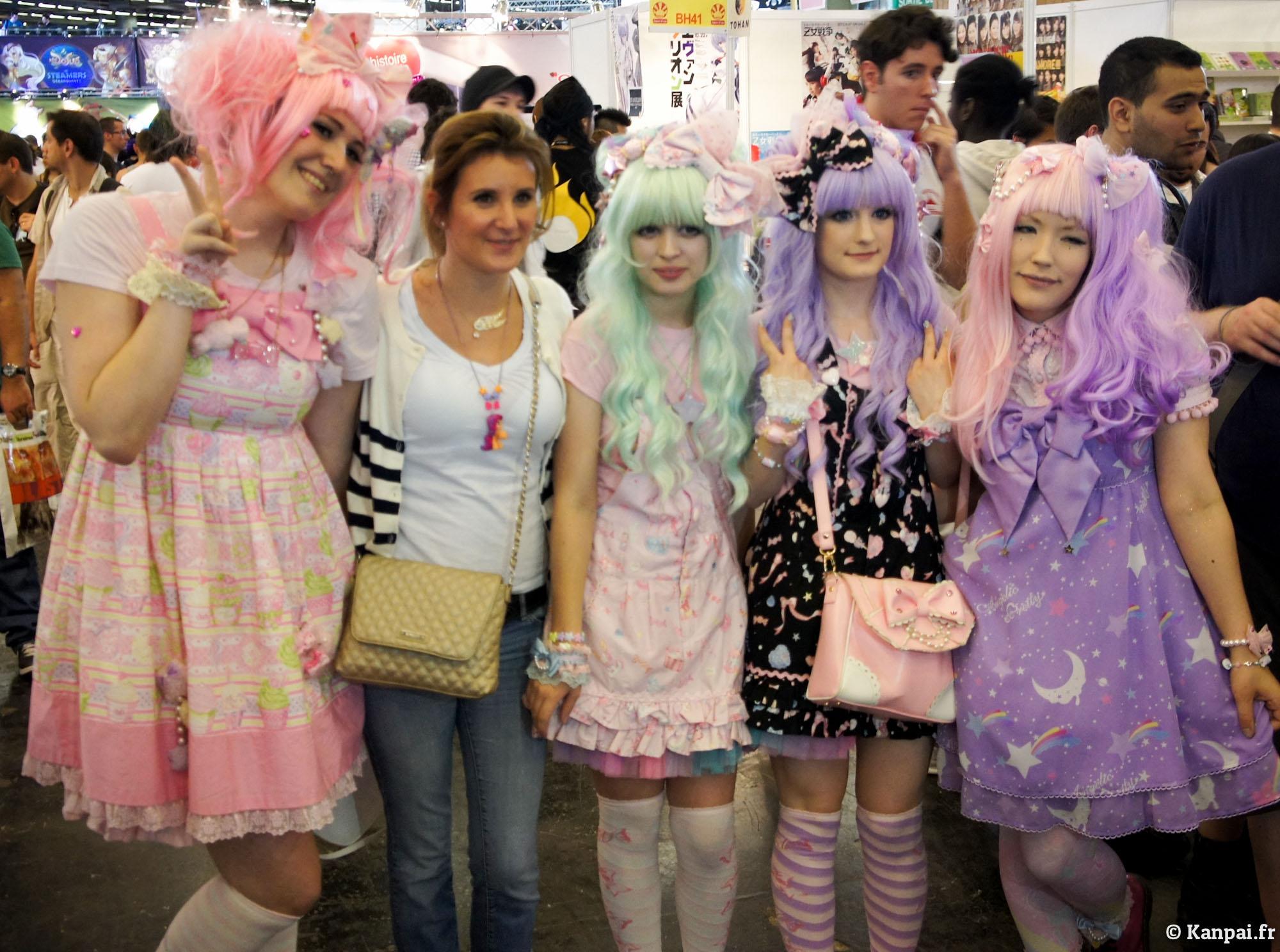 conseils datant fille japonaise Top gratuit Senior sites de rencontres