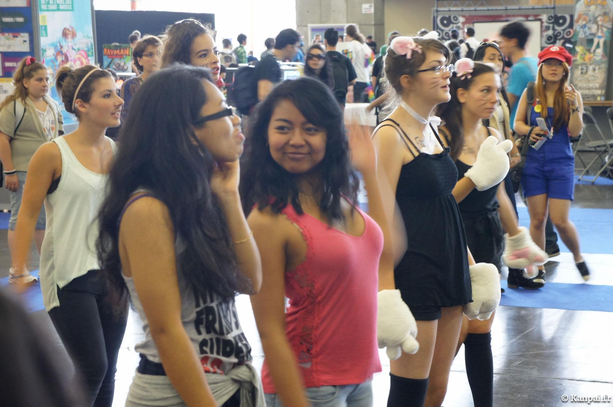 Kpop Idol secret datant Top applications de rencontres pour Android 2015