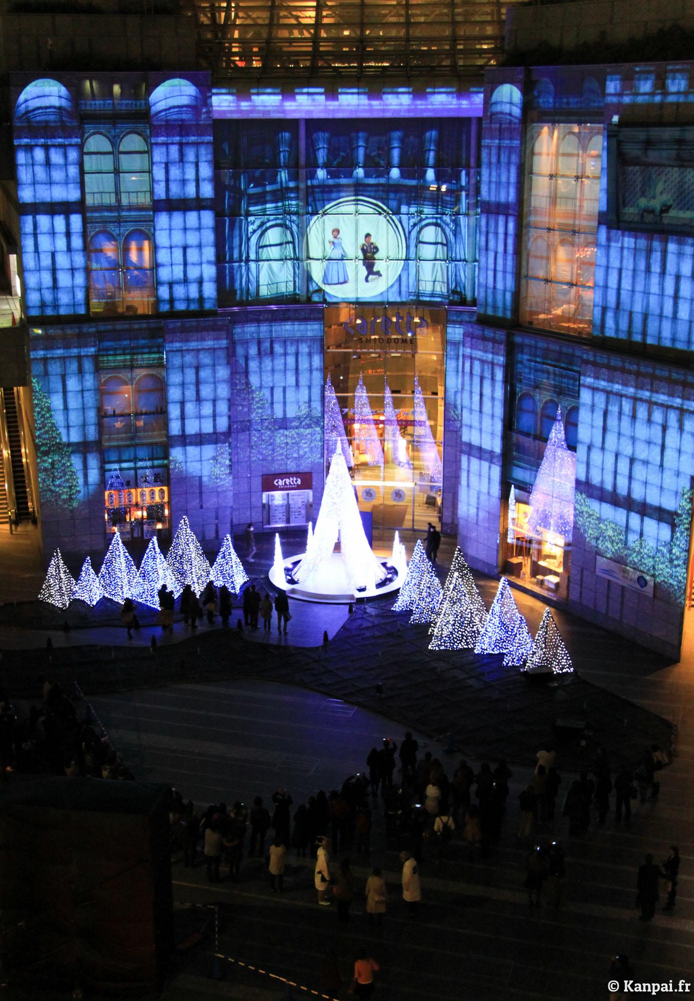 #1262B9 Tokyo à Noël 5327 decorations de noel au japon 1387x2000 px @ aertt.com