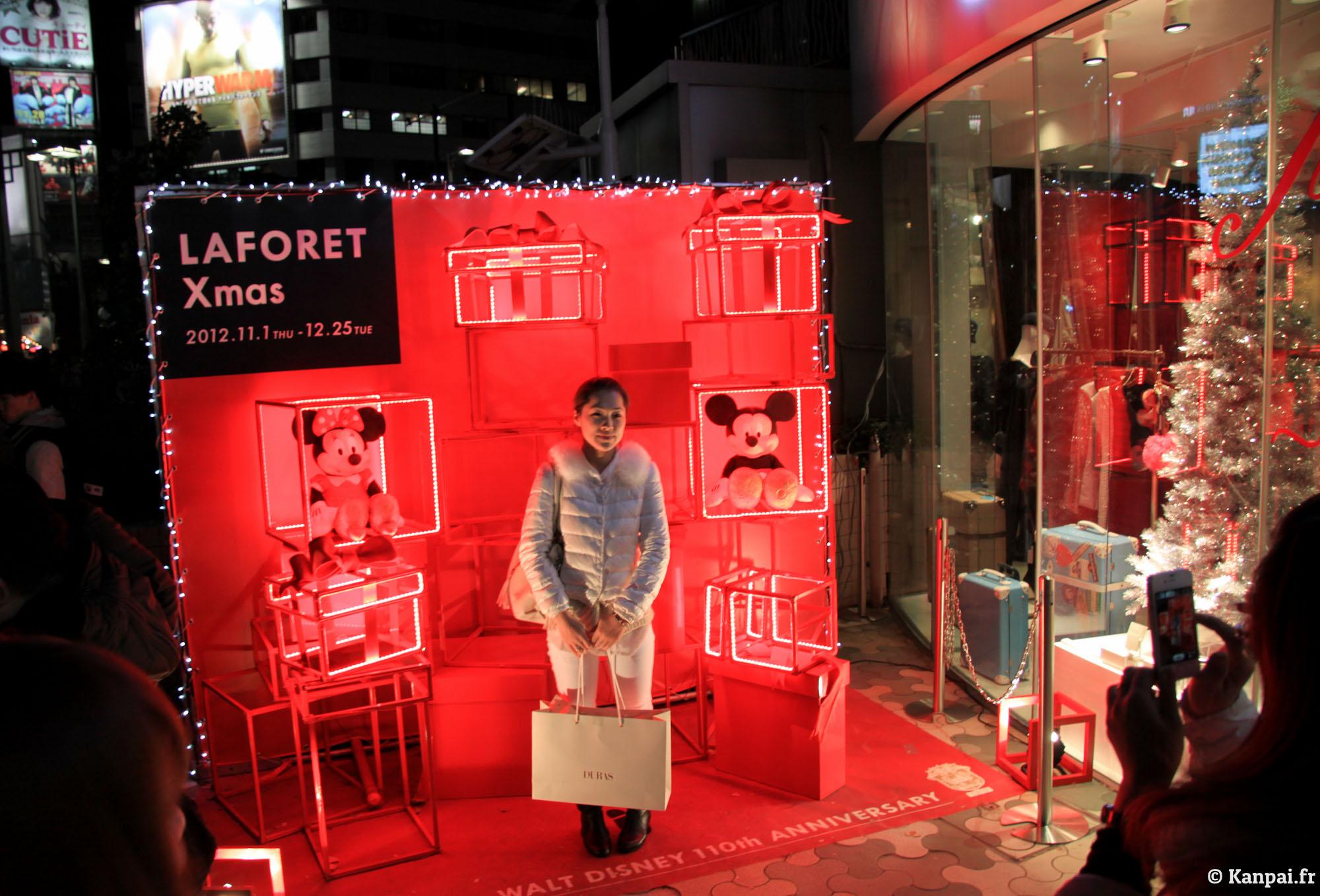 #B41817 Tokyo à Noël 5327 decorations de noel au japon 2000x1358 px @ aertt.com