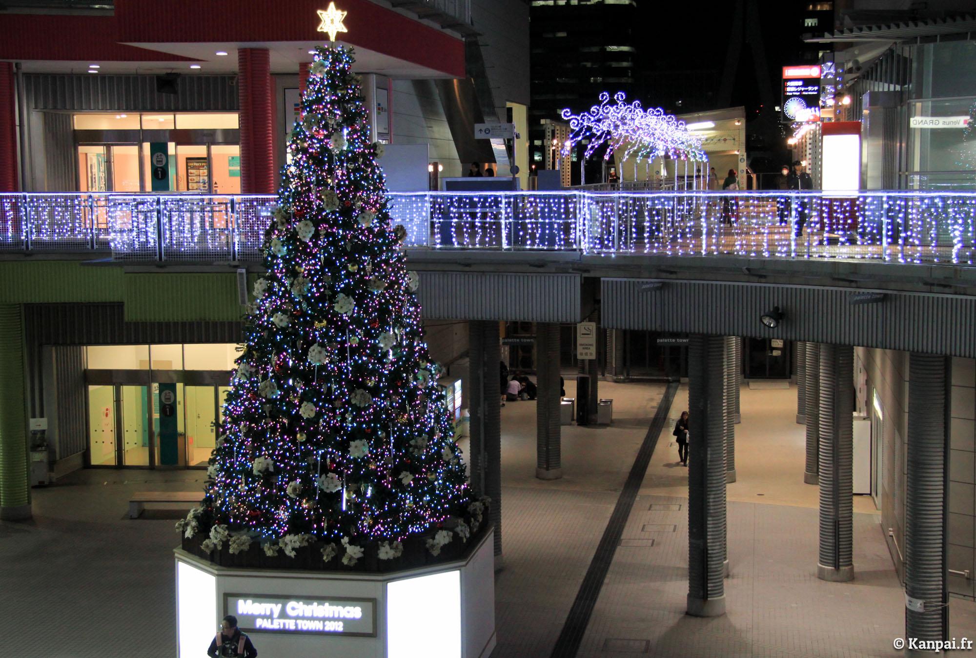 #A47127 Tokyo à Noël 5327 decorations de noel au japon 2000x1349 px @ aertt.com