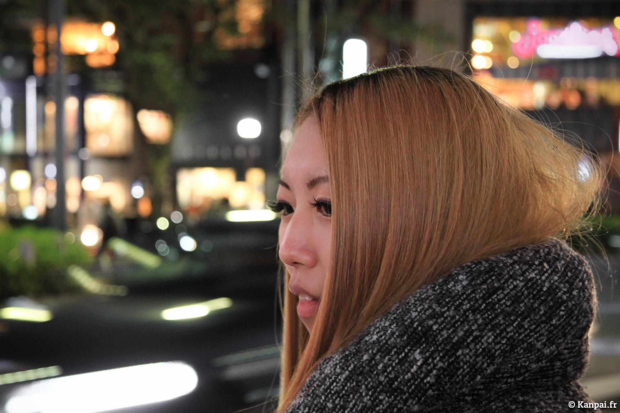 Comment affronter l'hiver japonais