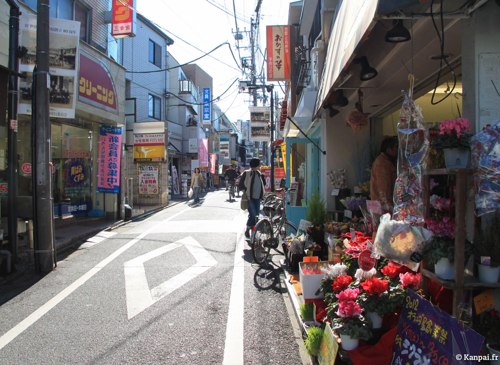gotoku ji le temple du maneki neko tokyo. Black Bedroom Furniture Sets. Home Design Ideas