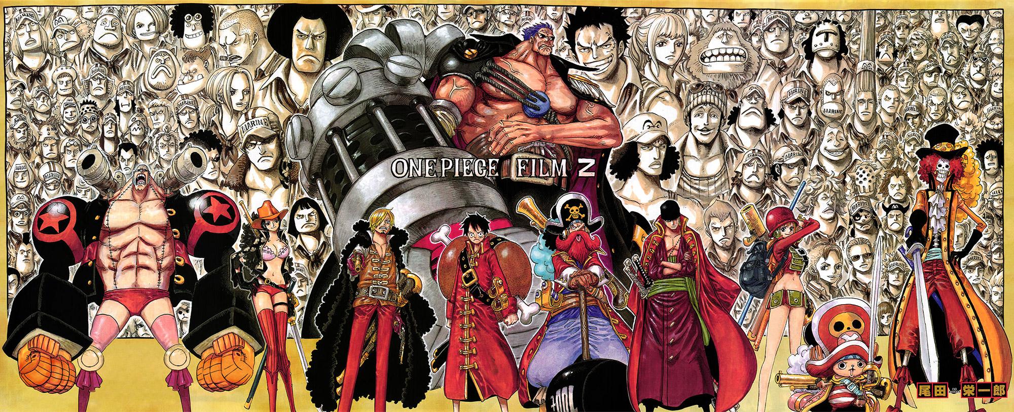 One Piece Encyclopédie  Wikia