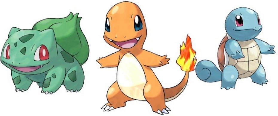Pokemon X et Y (3DS)
