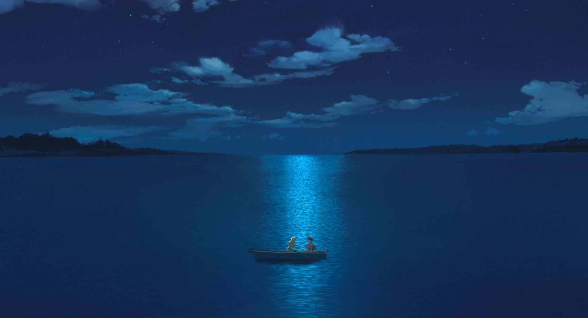 Souvenirs de Marnie (critique) : la paralysie Ghibli