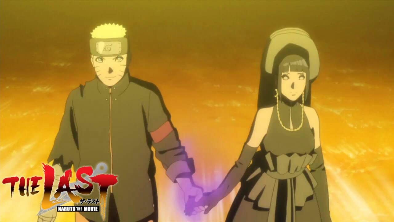 The Last (critique) : la fin de Naruto avant la suite