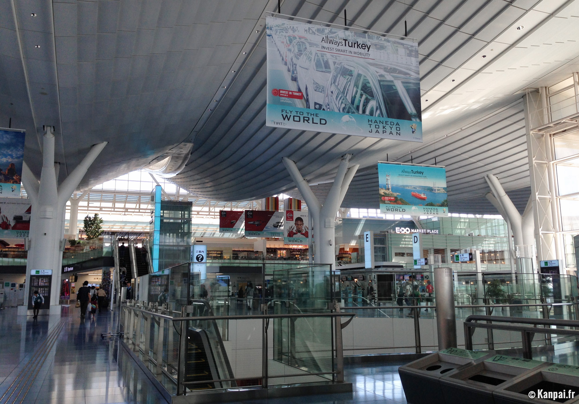 Hotel Aeroport Narita Tokyo
