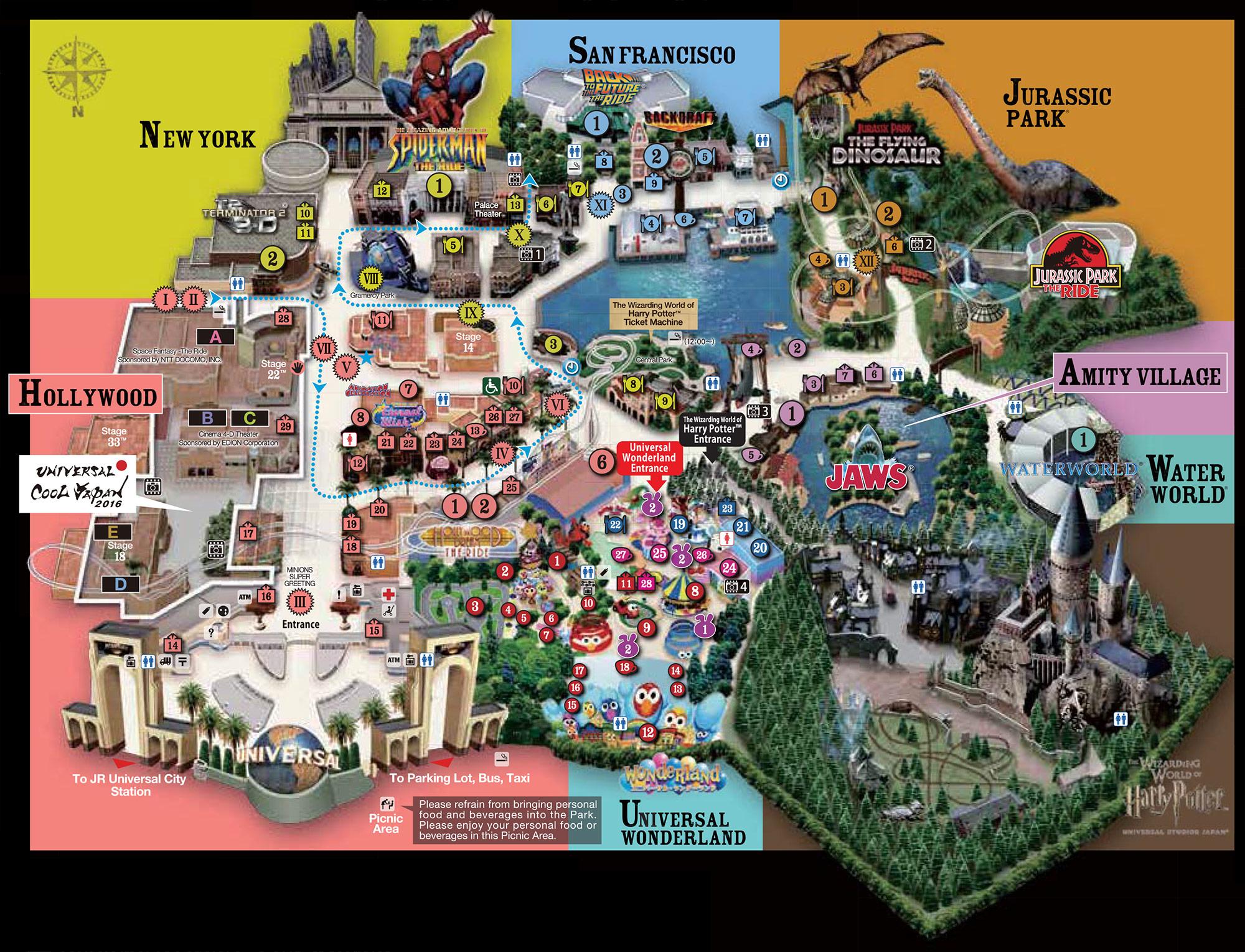 Customer Relationship Management of Universal Studios