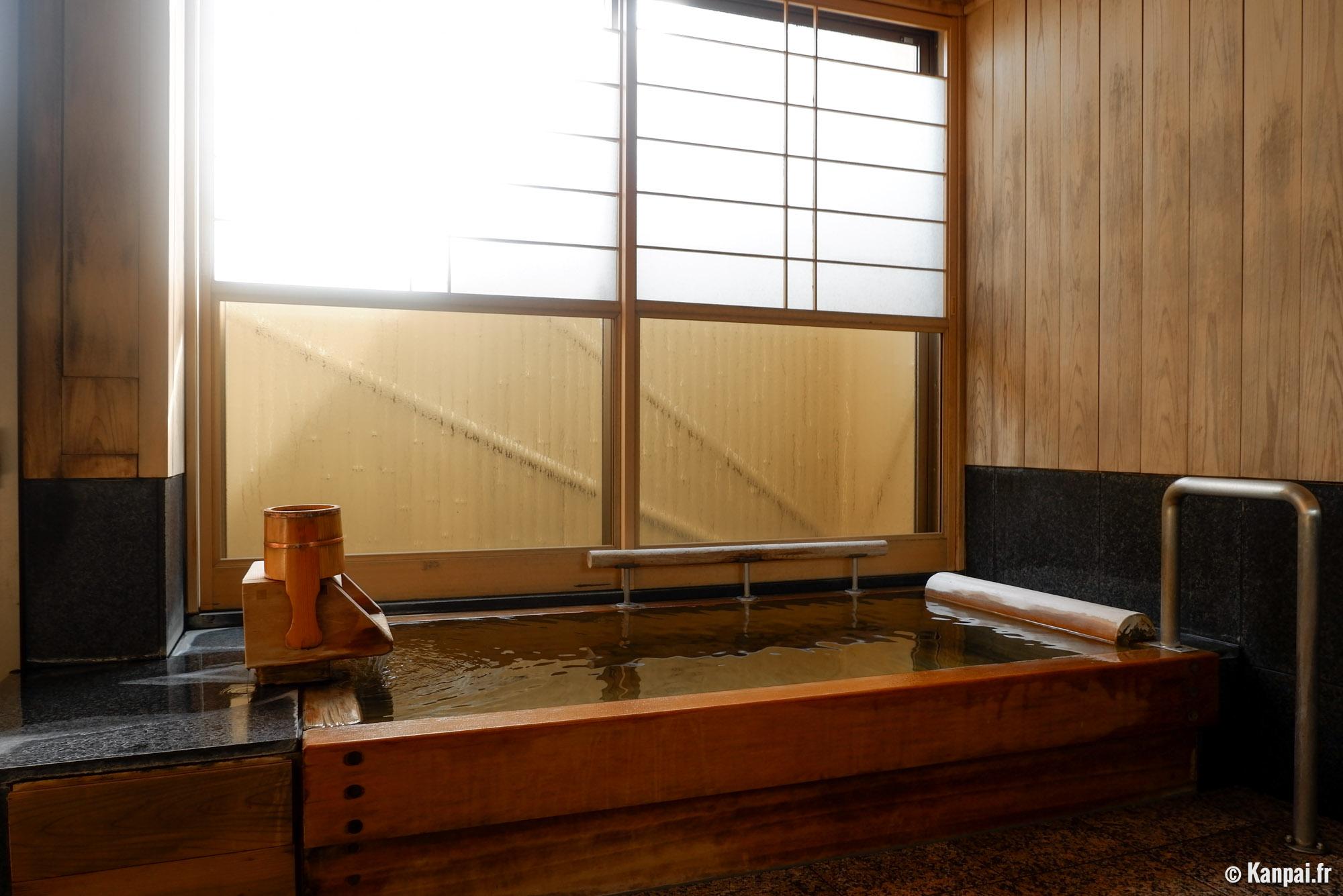 guide de la salle de bains japonaise. Black Bedroom Furniture Sets. Home Design Ideas