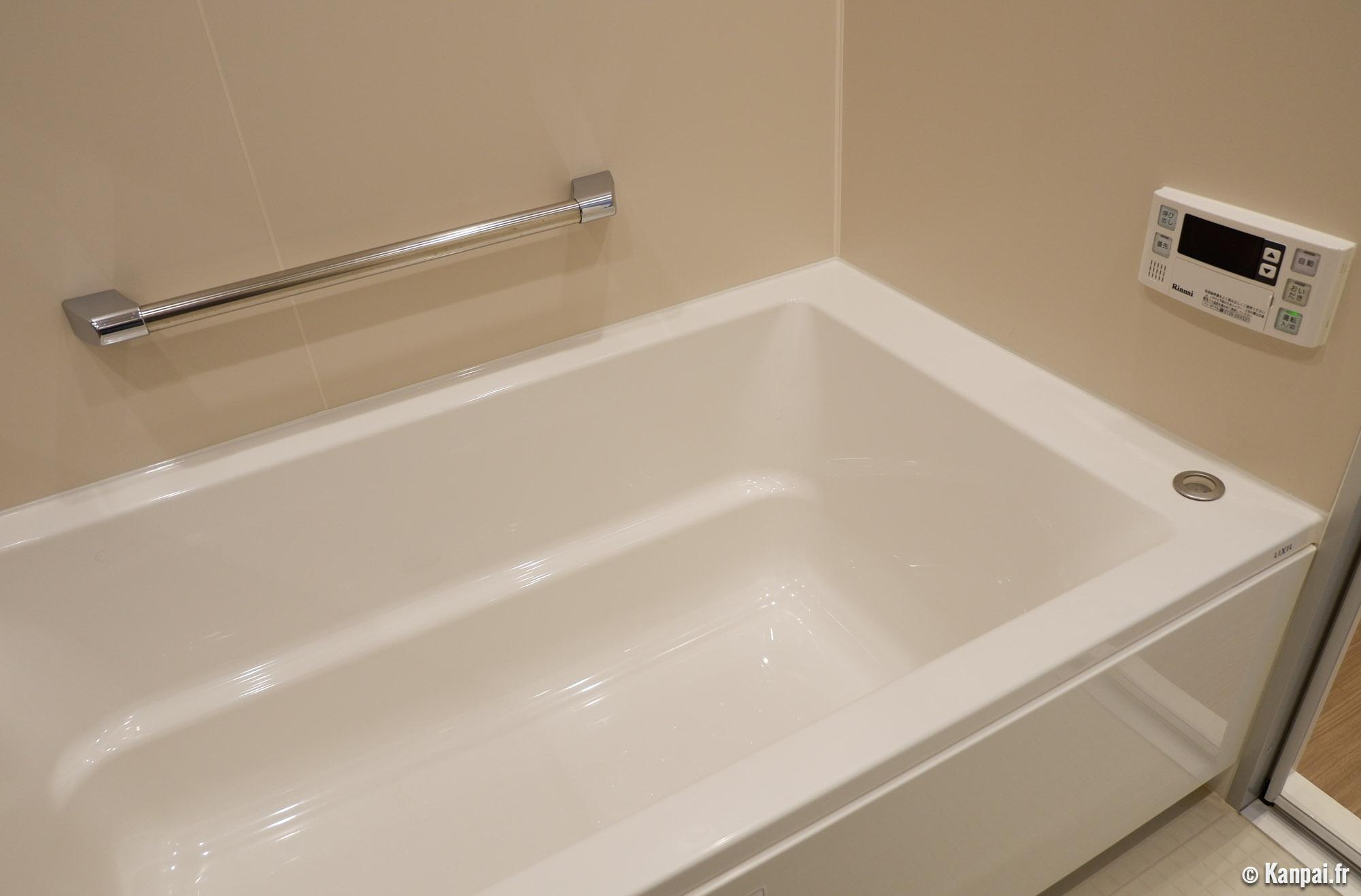 Salle De Bain Japonaise France guide de la salle de bains japonaise