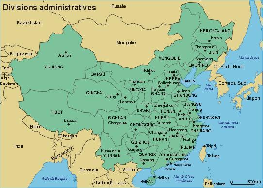 Carte Chine Japon.Chinois Japonais Bah C Est Pas Pareil Le Japon C Est Pas